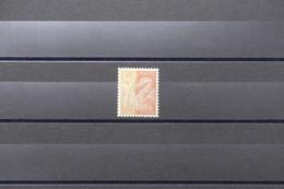 FRANCE - Vriété - N° Yvert 652 Type Iris - Défaut D'encrage - Neuf - L 79285 - Variétés: 1941-44 Neufs