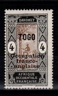 Togo - YV 86 N** Papier Couché - Ungebraucht