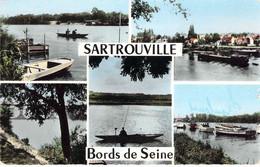 78 - Sartrouville - Multivues - Sartrouville