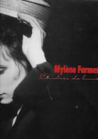 VINYLE  33 Tours MYLENE FARMER - Otros - Canción Francesa