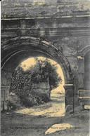 Turquie Nicée (Iznik) - La Porte De Constantinople à Nicée Près De Brousse 1910 TB - Türkei