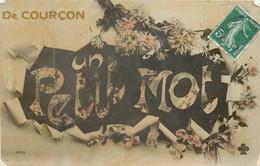 COURCON Un Petit Mot De ... - Otros Municipios