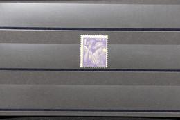 FRANCE - Variété - N° Yvert 651 Type Iris - Belle Tache Blanche Devant Le Visage - Neuf - L 79319 - Variétés: 1941-44 Neufs