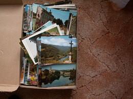 GROS  LOT 500 Cartes Postales Modernes  // Toutes Différentes - état Tb -régionalisme PORT En Plus - 500 Postcards Min.