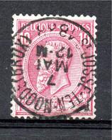 Belgie - Belgique - Capon - Nr 46 - St Josse Ten Noode (Brux) - 1884-1891 Leopold II