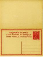 Albania Postal Stationery (241) - Albanien