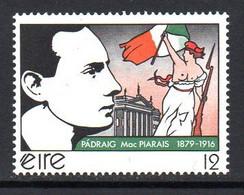 Ireland 1979 Patrick Pearse Birth Centenary, MNH, SG 453 - Unused Stamps
