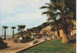 SAN LORENZO AL MARE - LUNGOMARE - CABINA TELEFONO - NON VIAGGIATA - Andere Städte