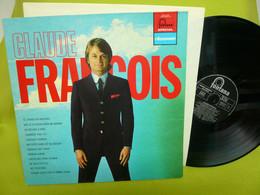 Claude François - 33t Vinyle - Si J'avais Un Marteau - 6444.012 - Otros - Canción Francesa