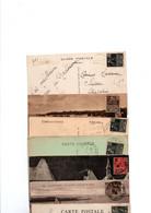 TIMBRE TYPE EXPO 1931......LOT DE 48 SUR CPA.....VOIR DETAIL........LOT ..322 - Autres