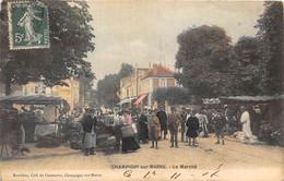 94-CHAMPIGNY- LE MARCHE - Champigny Sur Marne
