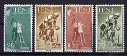 IFNI **145/8 Nuevo Sin Charnela. Cat.2,50 € - Ifni