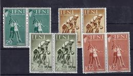 IFNI **145/8 Nuevo Sin Charnela. Cat.5 € - Ifni