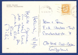 Ansichtskarte (aa4683) - Lettres & Documents