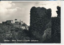 CAGLIARI- IGLESIAS MURA PISANE - Iglesias