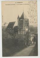 BEAUMONT LE ROGER - Le Chemin De La Montagne - Beaumont-le-Roger