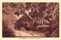 MORGAT -  Ferme De Lesquiffinec - Morgat