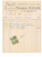 62_SAINT LAURENT BLANGY_ Serrurerie TELESPHORE HANARD - 1900 – 1949