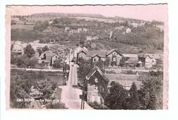 1201  HONY - Le Pont Et La Rue Du Centre - Esneux
