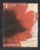 Belgie Belgique 2008 OCBnr. 3741 (o) Oblitéré Cote 4,50 Euro - Gebraucht