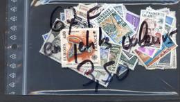241120//////////PETIT LOT DE FACIALE PETITES VALEURS 10 EUROS VENDU 3,50 - Non Classificati
