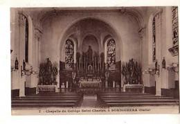 BORDIGHERA Chapelle Du College St Charles - Andere Städte