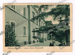 SALSOMAGGIORE TERME Istituto Ettore Baistrocchi - Parma