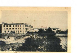 BORDIGHERA  College St Charles Corps Principal Et Pavillon Des Classes - Andere Städte
