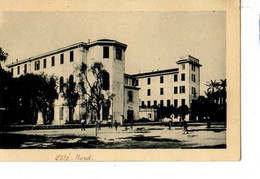 BORDIGHERA  College St Charles Cote Nord Et Stade - Andere Städte