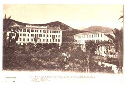 BORDIGHERA  College St Charles Cote Midi - Andere Städte