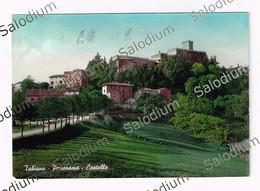 TABIANO  TERME - Parma