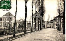 BETHUNE - L'Abattoir - Bethune