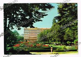 SALSOMAGGIORE TERME - Parma