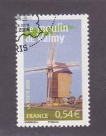 TIMBRE FRANCE N° 3949 OBLITERE - Usati