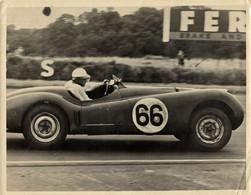 24*19CM MOTOR RACING RACE Car Course D'automobile - Auto's
