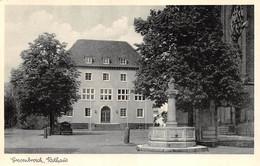 Grevenbroich - Rathaus - Grevenbroich