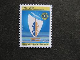 Nouvelle-Calédonie: TB N°1300, Neuf XX . - Unused Stamps