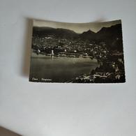 ITALIA-LOMBARDIA-COMO-PANORAMA -FG- - Como