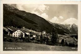 Arlberg/Tirol  - St.Jacob - Other
