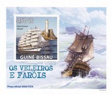 Guinea Bissau 5 Hb - Guinea-Bissau
