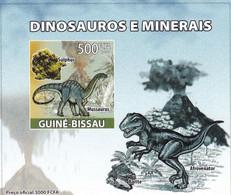 Guinea Bissau 4 Hb - Guinea-Bissau