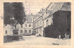 Marcq 1916 Feldpost - Marcq En Baroeul