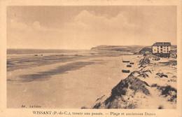 62-WISSANT-N°T2933-D/0399 - Wissant