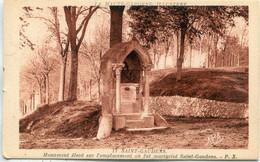 - 31. - HAUTE GARONNE- SAINT-GAUDENS -Monument - Saint Gaudens