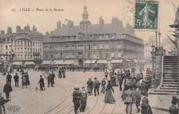 59-LILLE-N°T2934-E/0109 - Lille