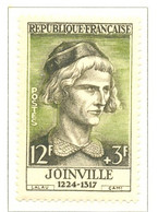 France - Neuf - 1957 Y&T 1108 - JOINVILLE - (1) - Neufs