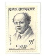 France - Neuf - 1958 Y&T 1145 - René Leriche, Grand Chirurgien - (1) - Neufs
