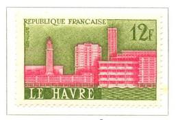 France - Neuf - 1958 Y&T 1152 - LE HAVRE - (1) - Neufs