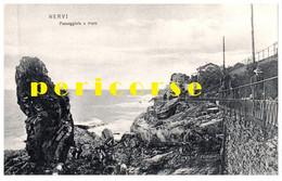 Nervi  Passeggiata A Mare - Andere Städte