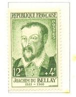 France - Neuf - 1958 Y&T 1166 - NUNTII : WILLELMI TAPISSERIE DE LA REINE MATHILDE BAYEUX - (1) - Neufs